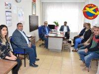 Aksaray'da THK nezdinde yamaç paraşütü eğitimine ilgi artıyor