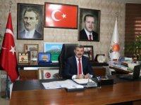 AK Parti İl Başkanı Altınsoy, öğrencileri tebrik etti