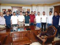 Aksaray Belediyespor 3. lige hazır