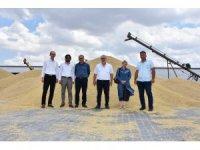 ATB ve Ortaköy Belediyesi iş birliği ile yatırımlar başlıyor
