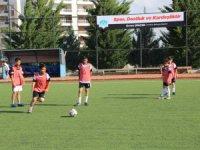 Aksaray Belediyesi yaz spor okulları büyük ilgi görüyor