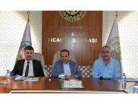 Organize hayvancılık bölgesi Aksaray'a kazandırıldı
