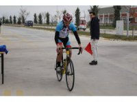 ASÜ'de sportif çeşitlilik artmaya başladı