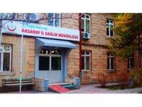 Aksaray'da içme suyu kontrolleri titizlikle yürütülüyor