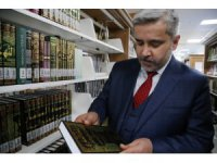 ASÜ Kütüphanesinde kitap sayısı 115 bini aştı