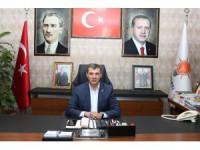 """Başkan Altınsoy: """"AK Parti olarak yaşlılarımıza her zaman sahip çıktık"""""""