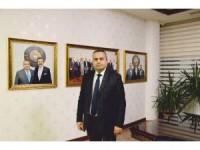 ATSO Başkanı Göktaş'tan Devlet Destekli Alacak Sigortaları hakkında açıklama