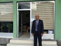 Bor Pancar Kooperatifi Seçimi Yapıldı! Tahsin Meral'den Önemli Başarı