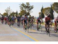Türkiye Bisiklet Şampiyonası Aksaray'da start aldı