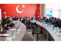 Aksaray'da istihdamda yüzde 60'lık artış