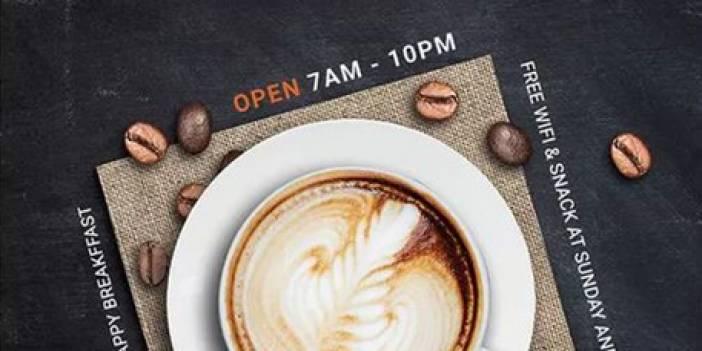 Cafe ve Restaurantlarınız İçin Menü Tasarlamanın Püf Noktaları