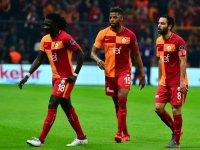 Galatasaray'a Sevindirici Haber UEFA'dan