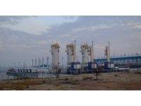 Tuz Gölü Doğalgaz Depolama Tesisi'nde çalışmalar sürüyor