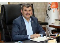 """Başkan Altınsoy: """"Gençlerimize 100 bin lira hibe desteği hayırlı olsun"""""""