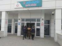 Aksaray'da FETÖ ve DEAŞ operasyonu