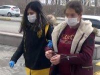 Arkadaşını pompalı tüfekle vuran genç kız tutuklandı