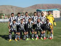 Aksarayspor Maltepe'ye Boyun Eğdi