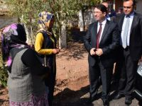 Aksaray Belediyesi Mahallerde Sıcak Asfalt Çalışmalarına Başladı