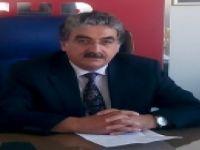Doğan Koşar; Aksaray Hizmet Bekliyor