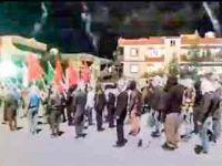 PKK, O şehirde özerklik ilan etti