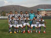 Aksarayspor Antep'te Tur için mücadele edecek