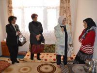 Aksaray'da ihtiyaç sahibi aileler Yalnız değil