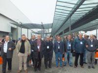 Aksaray Ticaret Borsası Almanya  Tarım ve Hayvancılık Fuarına Katıldı