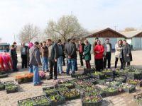 Aksaray belediye meclis üyeleri sahaya indi!