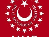 Nur topu gibi milliyetçi bir partimiz daha oluyor