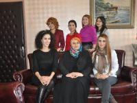 Aksaray Barosu Kadın Hakları Komisyonundan önemli uyarı