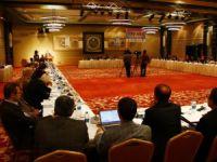 Konya'da Uluslararası Din ve İnsan Hakları Çalıştayı yapıldı