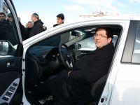 Aksaray Belediyesi Araç Filosunu yeniledi …