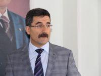 MHP Gülpınar Belediye Başkanı Mustafa Baymışoğlu'nu ihraç ediyor