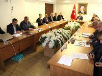 İl İstihdam ve Mesleki EğitimKurulu Toplantısı Yapıldı