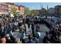 İzciler Dualarla Çanakkale'ye Uğurlandı