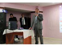 Aksaray'da Asansör Güvenliği Eğitimi