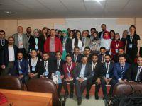 ASÜ  Tarih Çalıştayına 11 Üniversite Katıldı