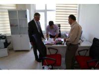 Aksaray'da 4 Bin 378 Yabancı İkamet Ediyor