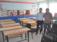 Yeşilova Belediyesi'nden Beldeye Yeni Bir Okul