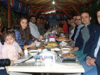 Eskil Havuzbaşı Canlı Alabalık iftar programları için önemli adres