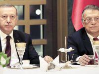Erdoğan ve Mesut Yılmaz'ın katıldığı o iftarın perde arkası!
