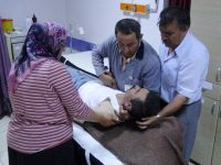 Ihlara Belediye Başkanı Yılmaz Kazada Yaralandı