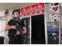Aksaray Polisinden Okul ve Dershanelere Operasyon