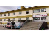 Eskil Devlet Hastanesi'ne 960 Bin Lira Ödenek