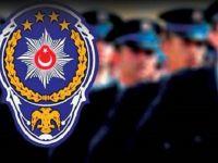 Dr. Halis Böğürcü Aydın Emniyet Müdürlüğüne atandı