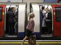 İngiltere'de harem-selamlık vagon önerisi