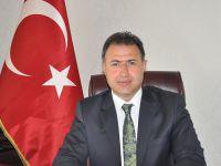Levent Bozkurt'tan 30 Ağustos Zafer Bayramı Mesajı