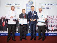 """Selva, """"Kristal Lezzet Ödülü""""ne sahip Dünyada ilk ve tek makarna markası oldu"""