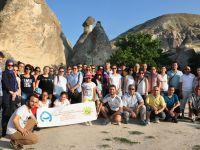 Biyokimya Mastır Yaz Okulu'nun 2'ncisi Düzenlendi