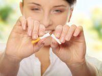 Sigarayı bıraktıktan sadece 20 dakika sonra!